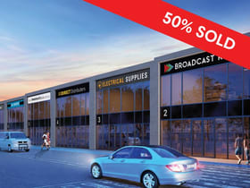 Offices commercial property for sale at Unit 3/40 Wallace Avenue Point Cook VIC 3030