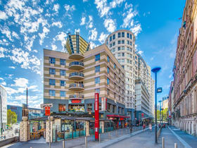 Retail commercial property for sale at Shop29/1 Dixon Street Sydney NSW 2000