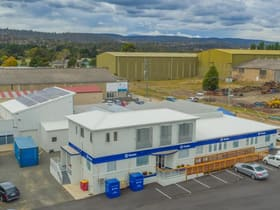 Factory, Warehouse & Industrial commercial property for lease at Whole building and land area/330-336 Invermay Road Mowbray TAS 7248