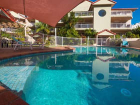 Hotel / Leisure commercial property for sale at Broadbeach QLD 4218