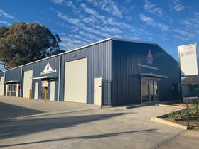 Factory, Warehouse & Industrial commercial property for sale at 18-20 Charlotte Street Smithfield SA 5114