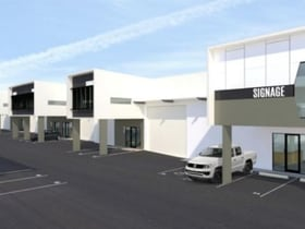 Factory, Warehouse & Industrial commercial property for lease at 12/14-28 Dunhill Crescent Morningside QLD 4170