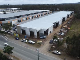 Offices commercial property for lease at 2/24-26 Ellerslie Road Meadowbrook QLD 4131