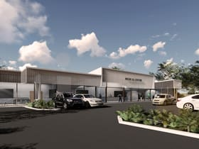 Medical / Consulting commercial property for lease at 1-3 Zillman Road Hendra QLD 4011