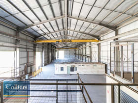 Industrial / Warehouse commercial property for sale at 23 Richardson Road Mount Isa QLD 4825