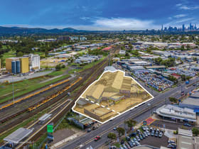 Development / Land commercial property for sale at 1117-1133 Ipswich Road Moorooka QLD 4105