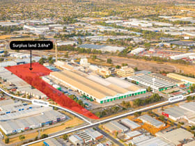 Factory, Warehouse & Industrial commercial property sold at 51 - 95 Greens Road Dandenong South VIC 3175