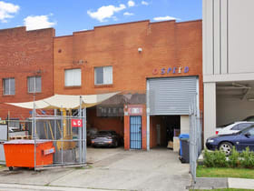 Industrial / Warehouse commercial property for sale at 33a Larra Street Yennora NSW 2161