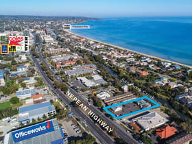 Development / Land commercial property sold at 366-368 Nepean Highway Frankston VIC 3199