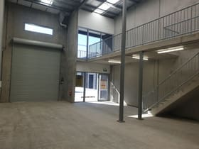 Factory, Warehouse & Industrial commercial property for sale at 116/17 Exeter Way Caloundra West QLD 4551