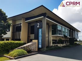 Offices commercial property for sale at 2B/2-4 Flinders Parade North Lakes QLD 4509