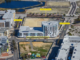 Offices commercial property sold at 37/12 Junction Boulevard Cockburn Central WA 6164