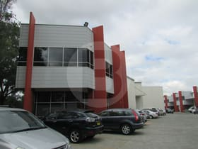 Industrial / Warehouse commercial property for sale at 1/51-61 PINE ROAD Yennora NSW 2161