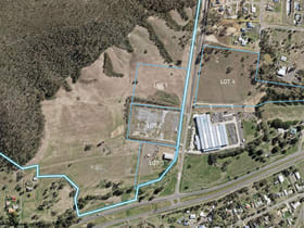 Development / Land commercial property for sale at Lot 1 Roches Road Withcott QLD 4352