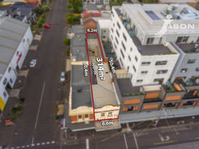 Factory, Warehouse & Industrial commercial property for sale at 820 Sydney Road Brunswick VIC 3056