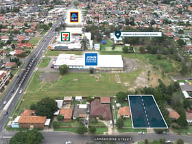 Development / Land commercial property for sale at 10 & 12 Lansdowne Street Merrylands NSW 2160