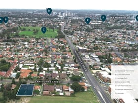 Retail commercial property for sale at 10 & 12 Lansdowne Street Merrylands NSW 2160