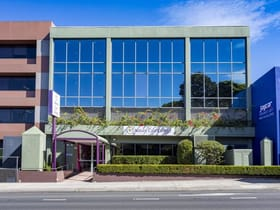 Offices commercial property sold at 178 Pacific Highway St Leonards NSW 2065