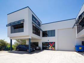 Medical / Consulting commercial property for sale at 4/22 Palmer Place Murarrie QLD 4172