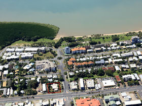 Development / Land commercial property for sale at 334 - 336 Sheridan Street Cairns North QLD 4870