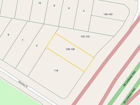 Development / Land commercial property for sale at 126-128 Anzac Avenue Hillcrest QLD 4118