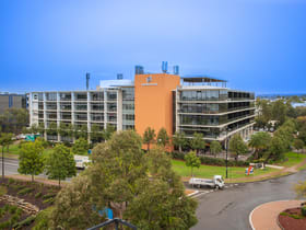 Offices commercial property for sale at Units 1.00 & 1.01/29-31 Lexington Drive Bella Vista NSW 2153