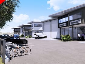 Factory, Warehouse & Industrial commercial property for sale at 28 Lionel Donovan Drive Noosaville QLD 4566