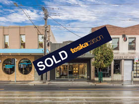 Retail commercial property sold at 431 Church Street Richmond VIC 3121