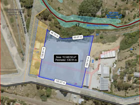 Development / Land commercial property for lease at Lot  B/44 Railway Street Oaks Estate ACT 2620