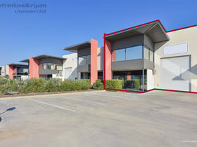Factory, Warehouse & Industrial commercial property sold at 12/50 Sustainable Avenue Bibra Lake WA 6163