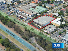 Factory, Warehouse & Industrial commercial property for sale at 56-60 Parramatta Road Lidcombe NSW 2141