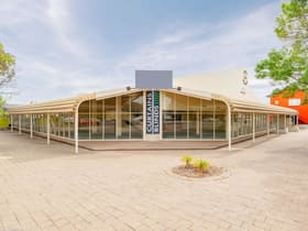 Shop & Retail commercial property for sale at Unit  1/151 Newcastle Street Fyshwick ACT 2609