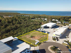 Factory, Warehouse & Industrial commercial property for sale at 85 Industry  Place Lytton QLD 4178