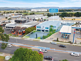 Factory, Warehouse & Industrial commercial property for sale at Robertson's Furniture & Design 86 Bundall Road Bundall QLD 4217