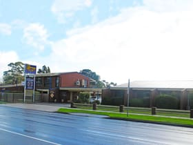 Hotel, Motel, Pub & Leisure commercial property for sale at 35-39 Murray Street East Colac VIC 3250
