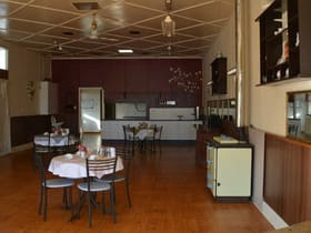 Shop & Retail commercial property for sale at 34 Cambridge Street Mitchell QLD 4465