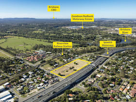 Development / Land commercial property for sale at 1 & 19 McEwan Street Riverview QLD 4303