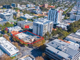 Development / Land commercial property sold at 1297 Hay Street West Perth WA 6005