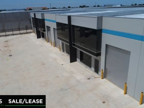 Serviced Offices commercial property for lease at 4/2-3 Barretta Road Ravenhall VIC 3023