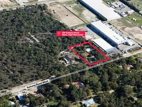 Development / Land commercial property for sale at 126 Sultana Road West High Wycombe WA 6057