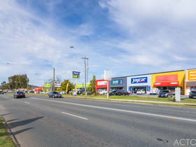 Showrooms / Bulky Goods commercial property for lease at Unit 2, 203 Great Eastern Highway Midland WA 6056