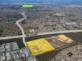 Development / Land commercial property for sale at Lot 820 Alexander Drive Mirrabooka WA 6061