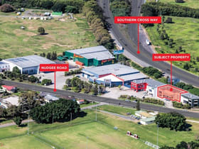Industrial / Warehouse commercial property for sale at 1/601 Nudgee Road Hendra QLD 4011