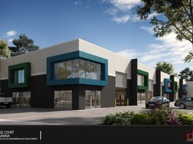 Showrooms / Bulky Goods commercial property for sale at 3/15 Logic Court Truganina VIC 3029