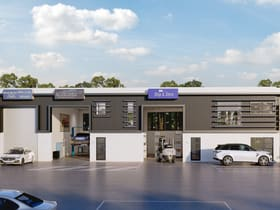 Industrial / Warehouse commercial property for sale at 1 Hornet Place Burleigh Heads QLD 4220