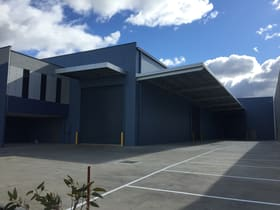 Factory, Warehouse & Industrial commercial property leased at 83 Indian Drive Keysborough VIC 3173
