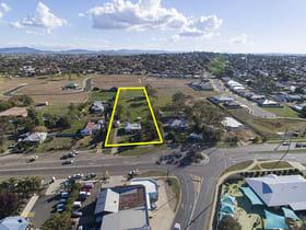 Development / Land commercial property sold at 337-339 Goonoo Goonoo Road Tamworth NSW 2340
