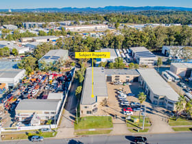 Industrial / Warehouse commercial property sold at 1/20 Manufacturer Drive Molendinar QLD 4214