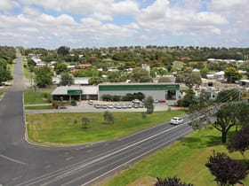 Industrial / Warehouse commercial property for lease at 1-5 Macdonald Street Yass NSW 2582