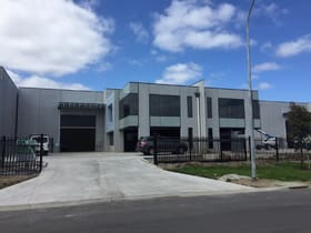 Industrial / Warehouse commercial property for sale at Warehouse 2/32 Atlantic Drive Keysborough VIC 3173
